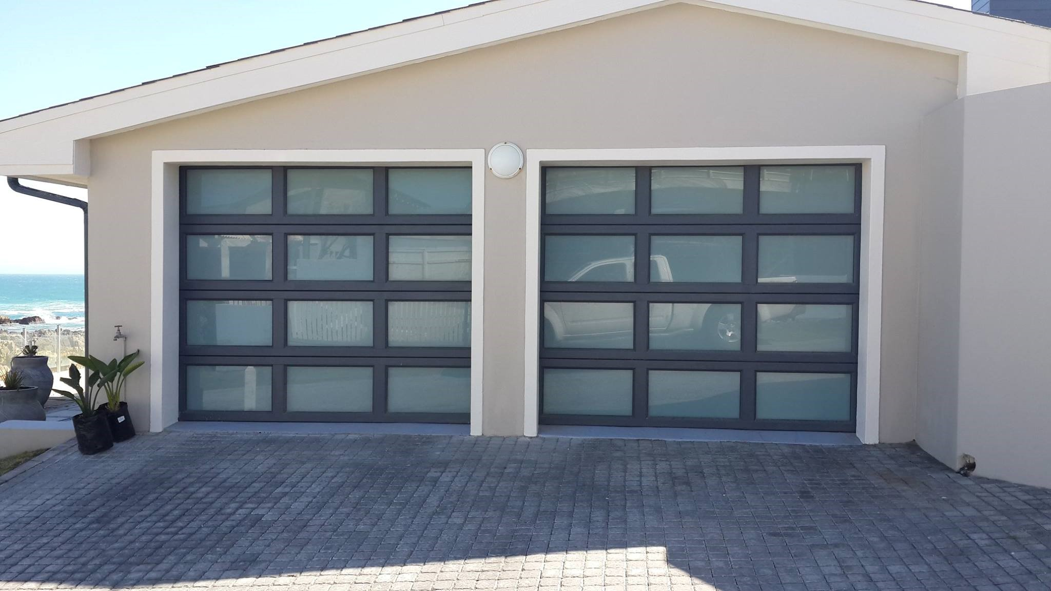 Garage Security Doors National Sa