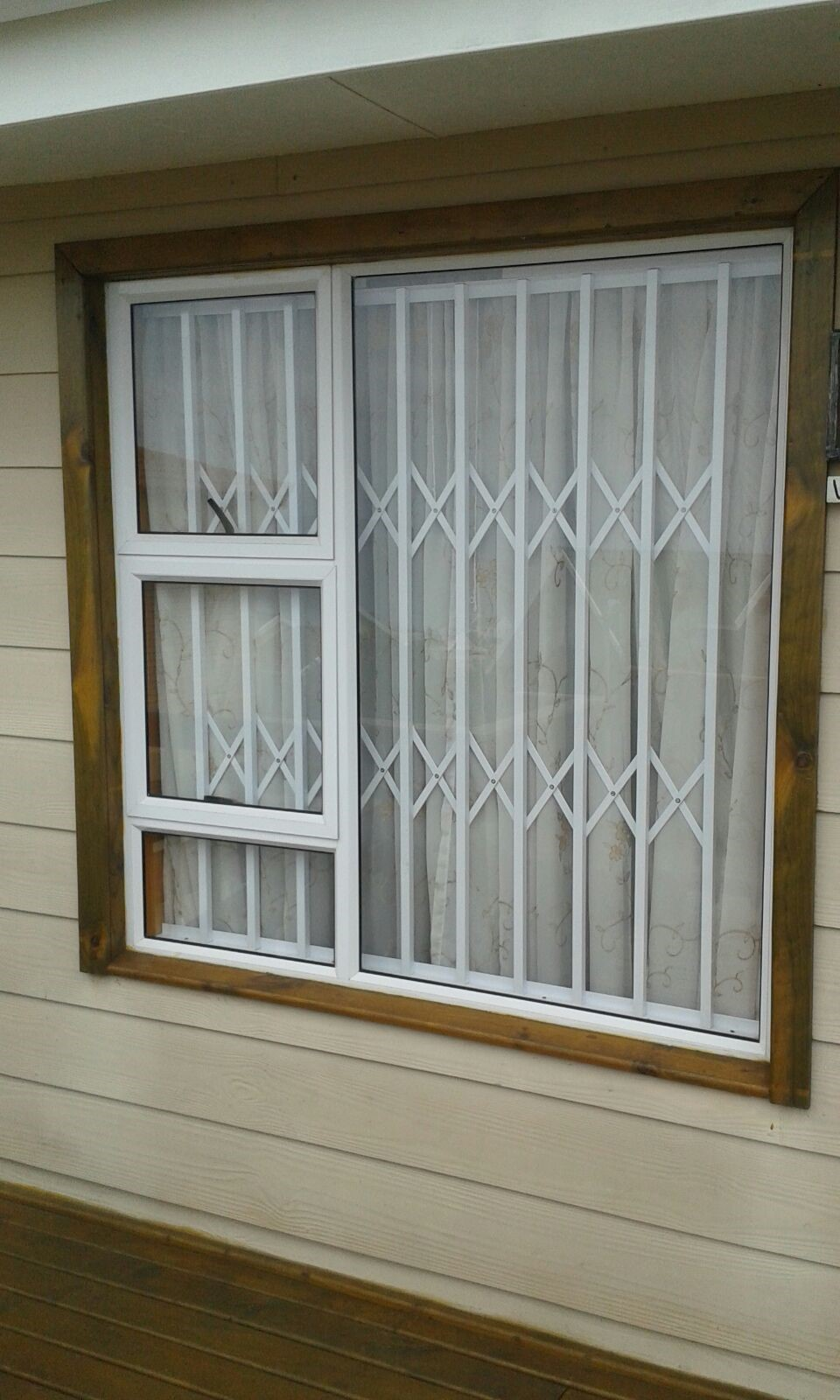 Security Bars For French Patio Doors: Burglar-Bars For Home Security